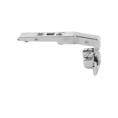 90 ' Vienos plokštumos BLUM lankstas +CLIP plokštelė EXPANDO 3mm