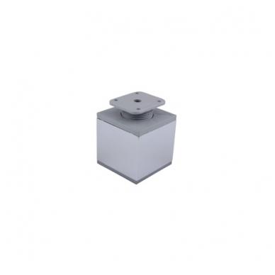 Aliuminio kojelė 60x60 , reguliuojama