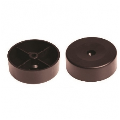 Atrama prisukama H 25 mm D 50