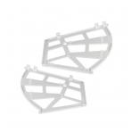 Batų dėžės mechanizmas, 3-jų skyrių