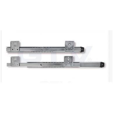 Bėgeliai klaviatūrai GTV L-350 mm