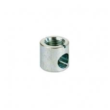 Cilindras KD sistemai D.15x14 mm, cinkas