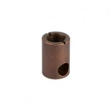 Cilindras KD sistemai S1522 D.15x21,5 mm, bronza
