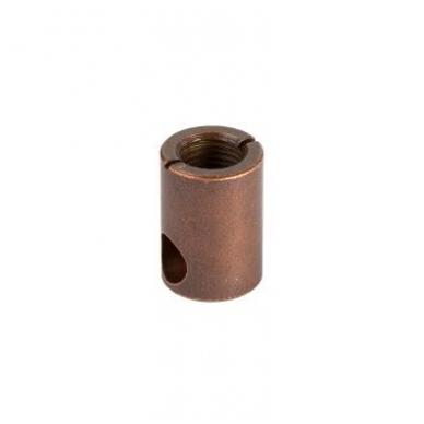 Cilindras KD sistemai S1522 D.15x21,5 mm, bronza 2