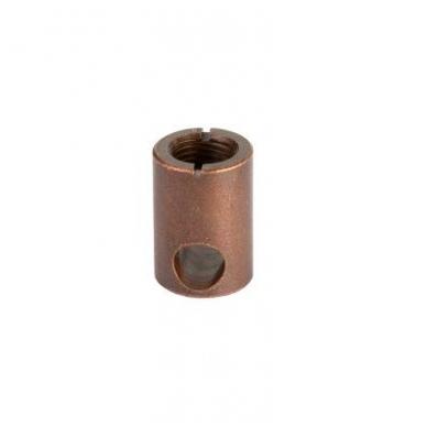 Cilindras KD sistemai S1522 D.15x21,5 mm, bronza 3