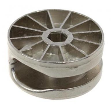 Ekscentrikas JUMBO FIX D.35x16,5 mm, 6 mm Hex