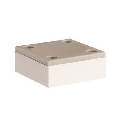 Kojelė aliumininė 65x65mm