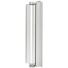 Lankstas dušo kabinai 1,9 m, aliuminis