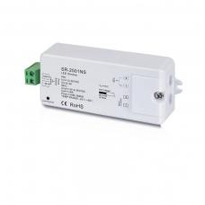 LED valdiklio imtuvas 96W