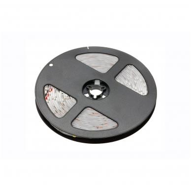 LED juosta 12V 14,4W, neutrali 162 Led/m