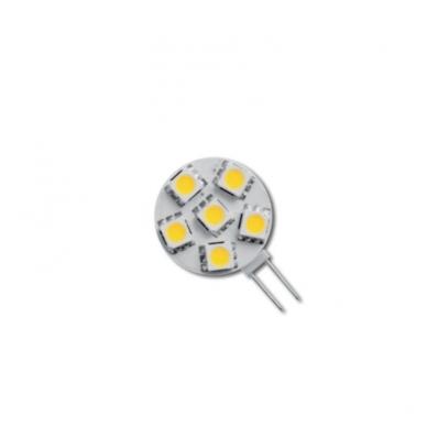 LED lemputė G4, šilta balta