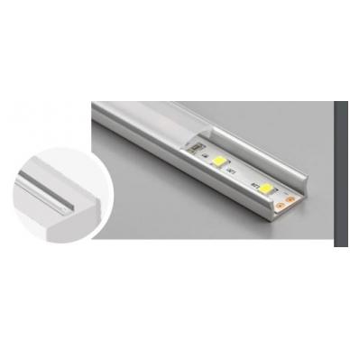 LED profilis prisukamas GLAX MINI, 3m