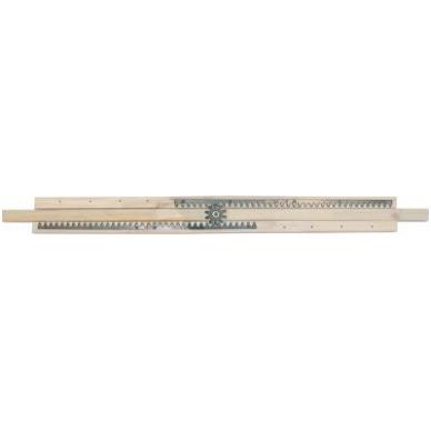 Medinis stalo išplėtimo mechanizmas SPLIT 1340/685/650 mm