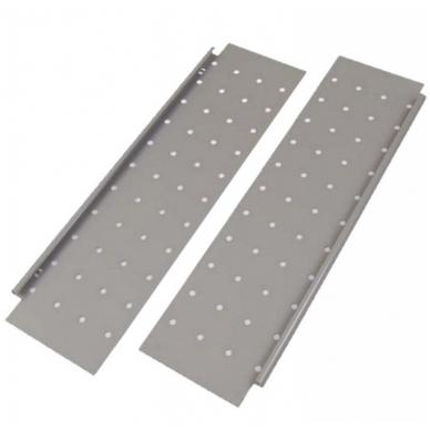 Perforuoti šonai MODERN BOX L-500 mm
