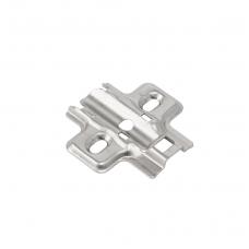 Plokštelė lankstui INTEGRA 2W FGV H.0 mm
