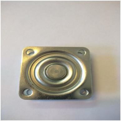 Posūkio mechanizmas, metalinis, mažas