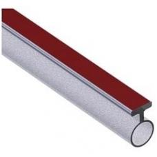 PVC tarpinė stiklas/ grindys ADH05 2,5 m 8-12 mm stiklui