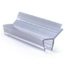 PVC tarpinė stiklas/ stiklas 135' S-5703 , 2,5 m