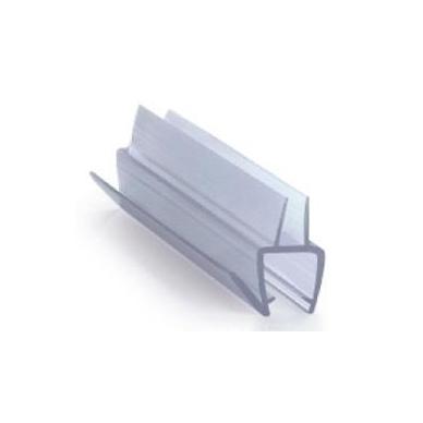 PVC tarpine stiklas/ grindys S-5707 L-2,5m 2