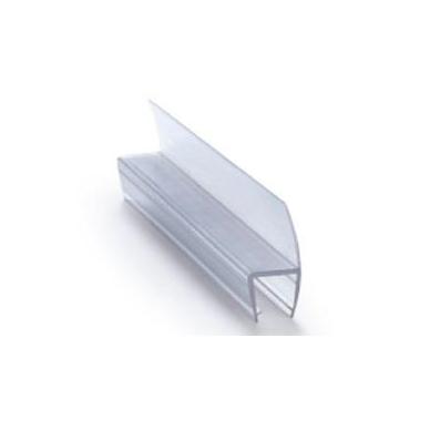 PVC tarpinė stiklas/ grindys S-5714   stiklui L-2,5 m 2