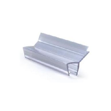 PVC tarpinė stiklas/ stiklas 135' S-5703 , 2,5 m 2