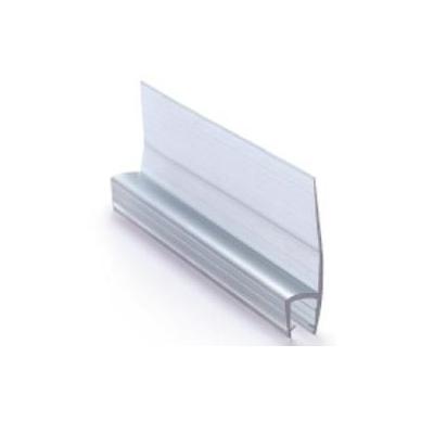 PVC tarpinė stiklas/ stiklas 180' S-5705, stiklui, L-2,5 m 2