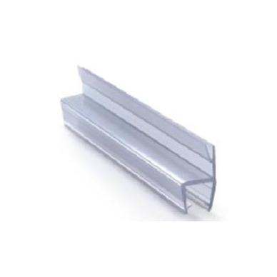 PVC tarpinė stiklas/ stiklas 180' S-5706 L-2,5m, 2