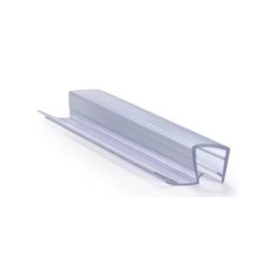 PVC tarpinė stiklas/ stiklas 90' S-5704 L-2,5 m  stiklui 2
