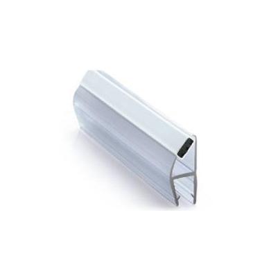 PVC tarpine stiklas/ stiklas S-5713 su magnetu 6 mm stiklui