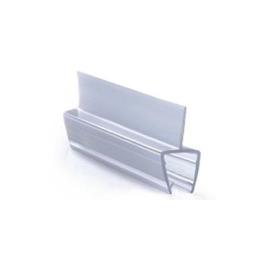 PVC tarpinė stiklas/grindys S-5701 , 2,5m 2