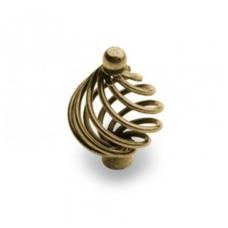 Rankenėlė p33050, sendintas auksas