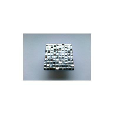 Rankenėlė ETNA 50x50mm, cc.32 mm, chromas