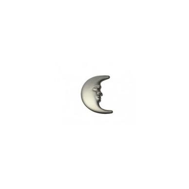 """Rankenėlė \mėnulis\"""" GR 0606, mat.nikelis"""""""