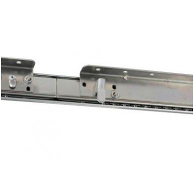 Sinchroninis stalo ištraukimo mechanizmas su stabdžiu 1250/1007/1830 mm 2