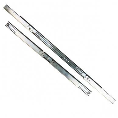 Sinchroninis stalo ištraukimo mechanizmas su stabdžiu 1250/1007/1830 mm