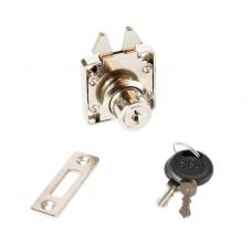 Spynelė 855 D.19x22 mm su vienodu raktu