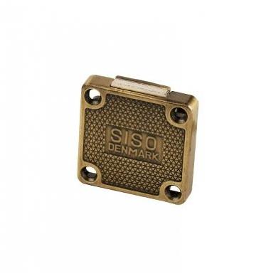 Spynelė 850 D.19x22 mm, bronza 2