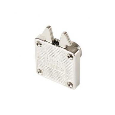 Spynelė 855 D.19x22 mm su vienodu raktu 3