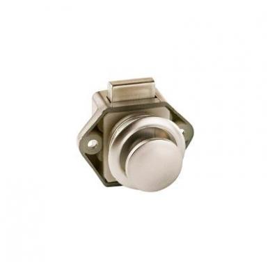 Spynelė su rankenėle 16 mm pl., aliuminis 2