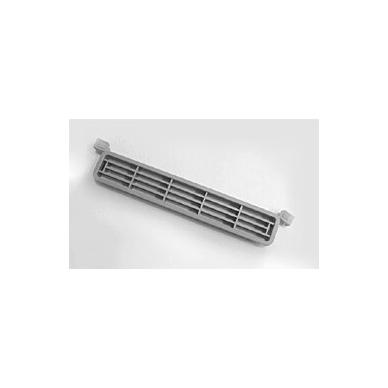 Stačiakampės ventiliacinės grotelės
