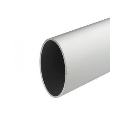 THE POST ovalus anod.aliuminio vamzdis 2m
