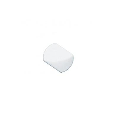 TIP ON durelių atmetėjas įgręžiamas 76mm, ilgas  baltas+klijuojama plokštelė 3