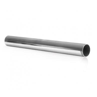 Vamzdis chromuotas D.25x1mm, 3m