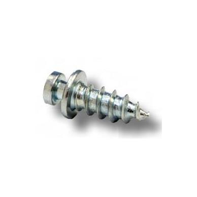 Varžtelis 5069 4 mm L-25,4 mm, cinkas