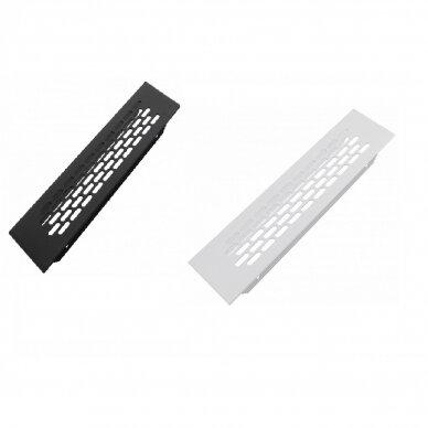 Ventiliacinės grotelės 60x484 2