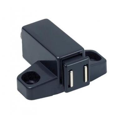 Vienpusis magnetas, kvadratinis juodas