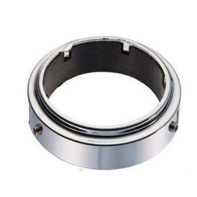 Žiedas vamzdžiui D.50mm,chromas WE09.0501.01.001
